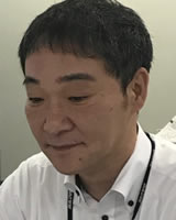 (株)日立ビルシステム 浅野充利