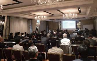 (公社)日本建築積算協会 関西支部総会 講演会 「建築と○○-U35世代の挑戦」