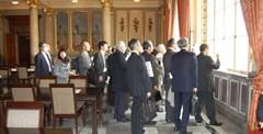 日本建築協会創立100周年記念事業実施