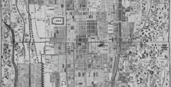 令和元年セミナー第2回「まちづくりと都市計画」-京都市の都市計画行政を省みて-