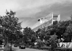 見学会 名古屋大学減災館 減災連携研究の拠点