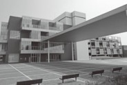 日本建築協会東海支部主催 アンフォーレ見学会