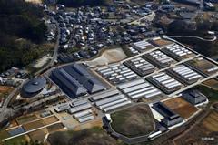 「奈良県農業研究開発センター及びなら食と農の魅力創造国際大学校」見学会