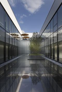 大光電機株式会社技術研究所
