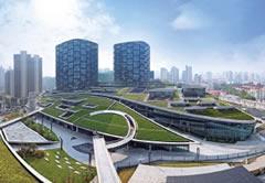 上海・杭州をめぐる建築の旅 最新作品を訪ねて…