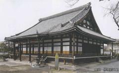 本隆寺 本堂