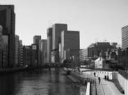 近代建築見学WALK −大阪の都市景観 再見−