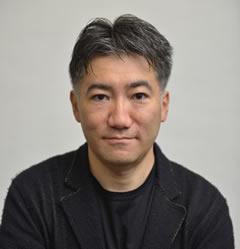 講演会講師 遠藤 克彦