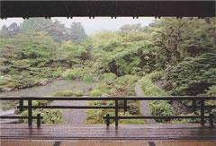 琵琶湖疏水と南禅寺別邸街の建築と庭園