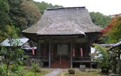 東近江市瓦屋寺(国登録)