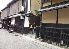 勉強会「京都のまちの色について-景観を色で考える-」