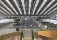JR西日本建築グループの駅づくり